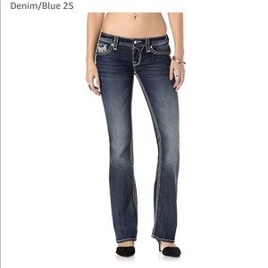 Rock Revival new jeans